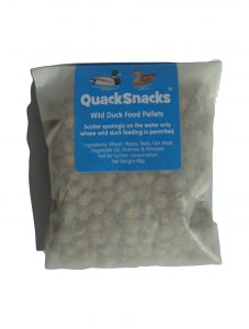 Quack Snacks Wholesale Wild Duck Food