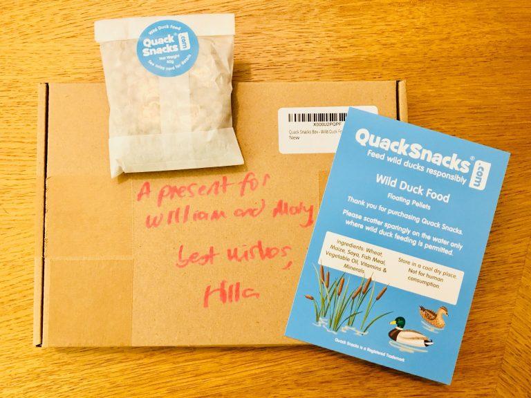 Oxford Quackademics