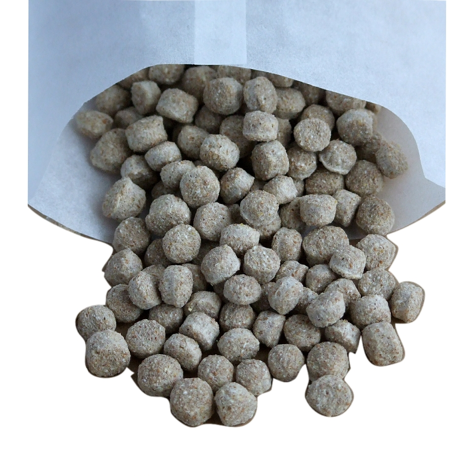 Swan & Duck Food - Quack Snacks Floating Pellets