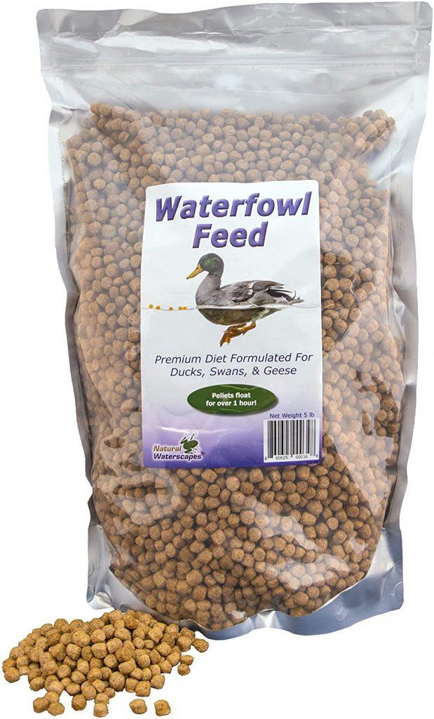 Wild Duck Food USA